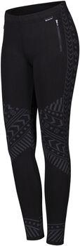 Newland Lady pants N4 spodní lyžařské kalhoty Dámské černá