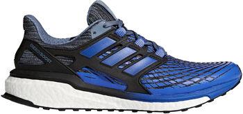 adidas Energy Boost běžecké boty Pánské šedá