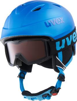Uvex Airwing 2 modrá