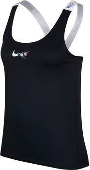 Nike W Nk Tank Elstka Hyp Dámské černá