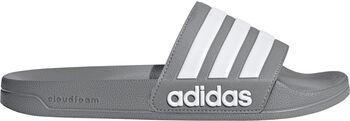 adidas  Plážové sandály CFAdilette Pánské šedá