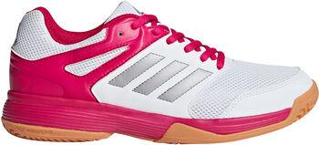 adidas Speedcourt W Dámské bílá