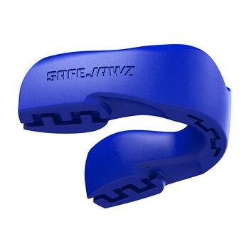 SAFEJAWZ Ochrana zubů modrá