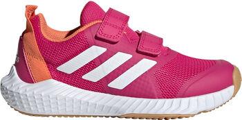 adidas FortaGym CF K Jr růžová