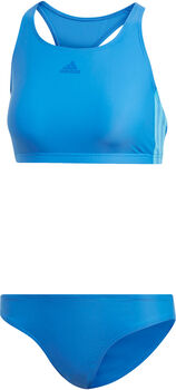 adidas FIT 2PC 3S W Dámské modrá