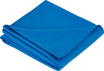 ITS  Serviette Ručník zmikrovlákna, 80x130 cm modrá