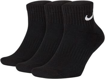 Nike U Nk Everyday Cush černá