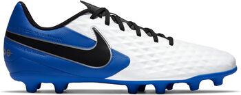 Nike Legend 8 Club FG kopačky Pánské bílá