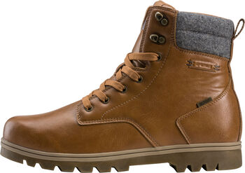 McKINLEY Luca AQX volnočasové boty Pánské hnědá