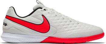 Nike REACT LEGEND 8 PRO IC Pánské bílá