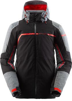 Spyder Titan GTX lyžařská bunda Pánské černá