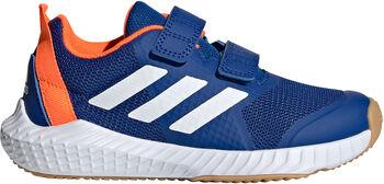 adidas FortaGym CF K Jr modrá