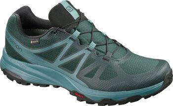 Salomon XA Siwa GTX běžecké boty Pánské zelená