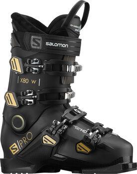 Salomon S/Pro X80+ W CS lyžařské boty Dámské černá