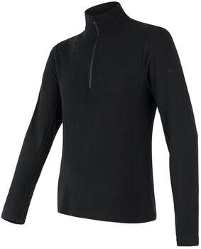 Sensor Merino Extreme termo tričko Pánské černá