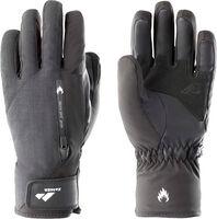 Dámské lyžařské rukaviceSerfaus.STX, voděodolné
