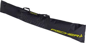 Fischer  Vak na lyžeEco Alpine černá