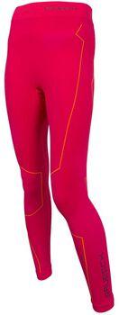 Arnox Tight Thermo termo kalhoty Dámské růžová