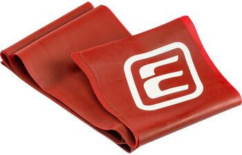 ENERGETICS Posilovací guma červená