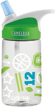 CamelBak Eddy Kids 0,4 l lahev bílá