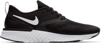 Nike Odyssey React 2 Flyknit M Pánské černá