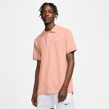 Nike Sportswear Polo sportovní tričko Pánské