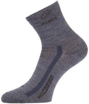 Lasting  WKSTreking.ponožky pro dospělé modrá