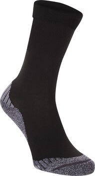 McKINLEY Flo Crew Ux ponožky černá