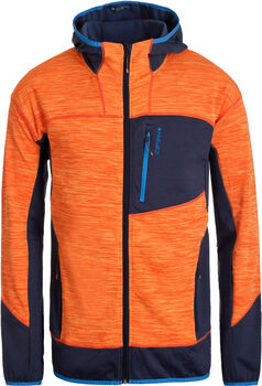 Icepeak Delton outdoorová bunda Pánské oranžová