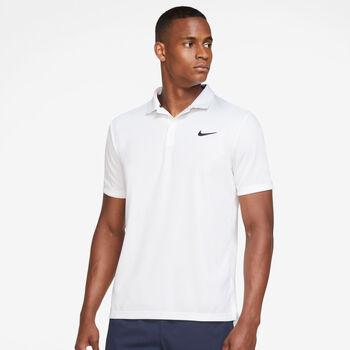 Nike AS TS Tennis Tee Pánské bílá