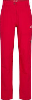 McKINLEY Scranton outdoorové kalhoty Dívčí růžová