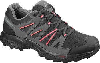 Salomon Redwood 3 outdoorové boty Dámské šedá