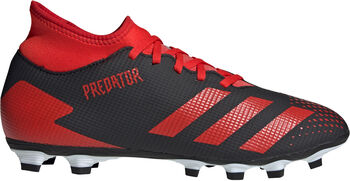 adidas Predator 20.4 S IIC Pánské černá