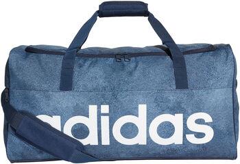 adidas Linear Performance Teambag šedá