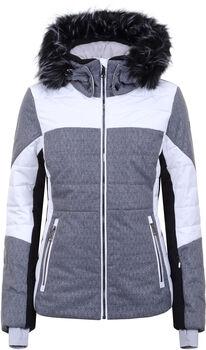 Luhta Ivaska L7 lyžařská bunda Dámské šedá