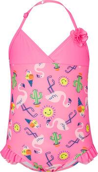 FIREFLY  Sheela Dívčí plavkypro malé děti růžová