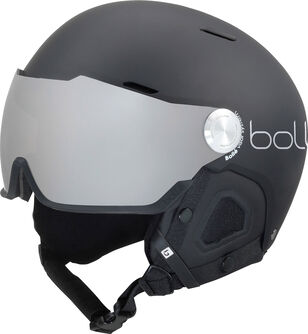 Might Visor PC lyžařská helma