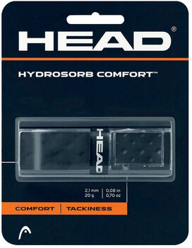 Head  HydroSorb ComfortOmotávka černá