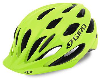 Giro Revel cyklistická helma zelená