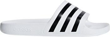 adidas Adilette Aqua pantofle bílá