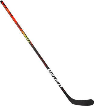 BAUER Vapor X 2.5 Grip Hockey Stick bílá
