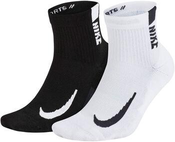 Nike U Nk Multiplier Ankle Pánské krémová