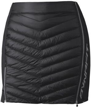 DYNAFIT Tlt Primaloft outdoorová sukně Dámské černá
