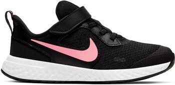 Nike Revolution 5 (PSV) běžecké boty černá