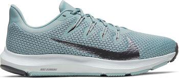 Nike QUEST 2 W Dámské modrá