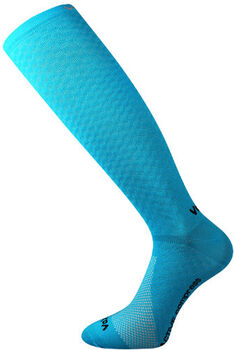 VOXX Lithe kompresní podkolenky modrá