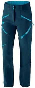 DYNAFIT Mercury Pro 2 W PNT outdoorové kalhoty Dámské modrá