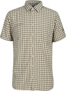 MAMMUT  pán. košileLenni Shirt Men Pánské hnědá