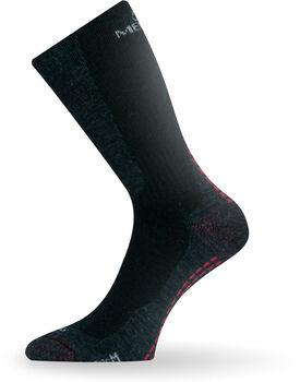 Lasting  WSMTrekking.ponožky pro dosp. černá