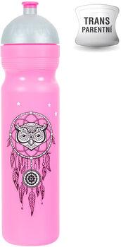 Zdravá lahev Láhev 1l bílá